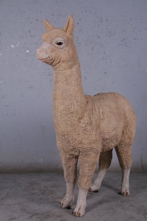 Alpaca (JR 080074) -Light