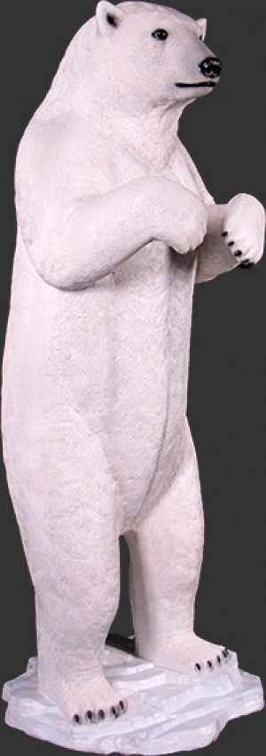 Polar Bear Standing (JR 110036)