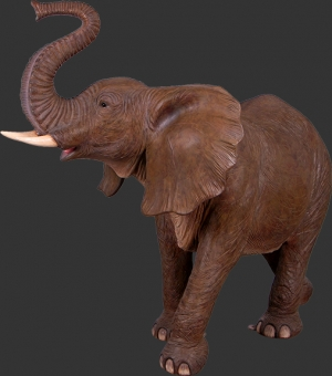Elephant - Small ( JR 150087)