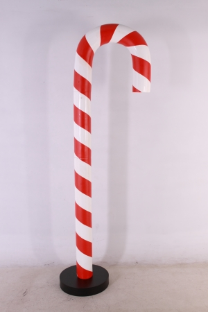 Candy Cane no decoration (JR 160701ND)