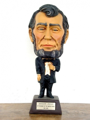 16th President Abraham Lincoln (JR 1787)