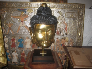 Buddha Head Big (JR AABHB)