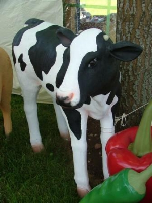 Calf Life-size (JR 1636)