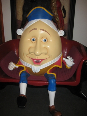 Humpty Dumpty (JR 120016)