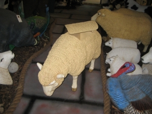 the sheep look up pdf