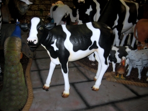 Calf Lifesize (JR 0052)