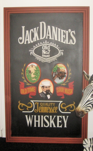 JD Advertising Panel (JR 1661)