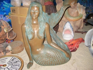 Lorelai Sultry Sea Maiden 3ft (JR NT0032)