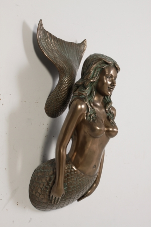 Mermaid Figure Head (JR NT0022)