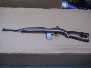 Replica M1 Carbine - Gun (JR RR003)	