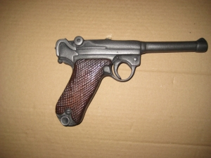 Replica German Luger - Gun (JR RR012)