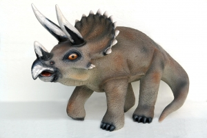 Triceratops 3ft (JR 2423)