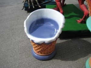 Ice Cream Chair - Lavender (JR 130020L)