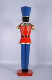 Toy Soldier with Trumpet 9ft (JR 140008) - Thumbnail 03