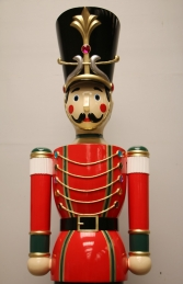 Toy Soldier 10ft (JR 150366) - Thumbnail 02