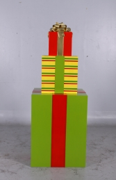 JR 150405G GIFT STACK LIME GREEN