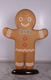 Ginger Bread Man (JR 160205) - Thumbnail 01