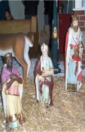 Full Nativity Set 2ft (JR NAT2)