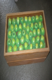 Apple Case - Green (JR FSC1345gm) - Thumbnail 01