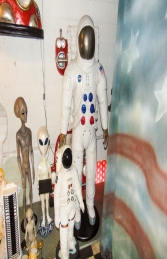 Astronaut 6ft (JR 180011)