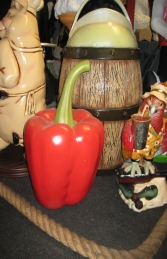 Bell Pepper Red 2ft (JR 2514)