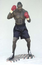 American Boxer Life-size (JR 1613)