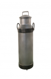 SMALL MILK CAN (CHURN) - JR C-150