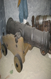 Cannon (JR FSC312)