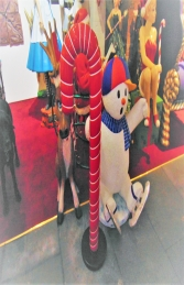 Candy Cane 4ft (JR 160216)