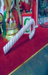 Candy Cane 4ft - hanging (JR 180044w)