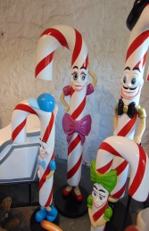 Candy Cane Mo 5.5ft (JR 170054)