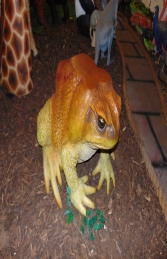 Cane Toad Table (JR 160254)