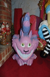 Cheshire Cat (JR 170081) - Thumbnail 01