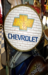 Chevrolet Mosaic (JR 2711)