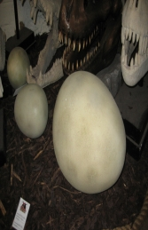 Dinosaur Egg Large (JR R-084-N)