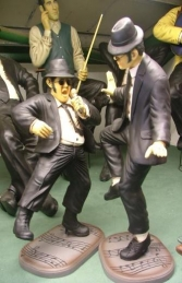 Blues Brothers 3ft pair (JR 816)
