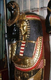 Queen Sarcophagus Cabinet (JR FOQUS)