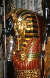 King Sarcophagus Cabinet (JR FOSAC)
