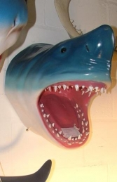 Shark Head Small Wall Mounted (JR ST6505)    - Thumbnail 03