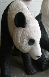 Panda Walking life-size (JR 2551) - Thumbnail 02