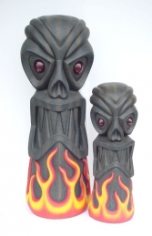 Fire Tiki 4ft (JR 2329)