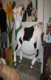 Funny Cow 3 (JR C-004-3)