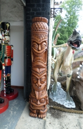 Grand Island Tiki Totem (JR 150346) - Thumbnail 01
