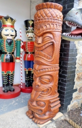 Grand Island Tiki Totem (JR 150346) - Thumbnail 02
