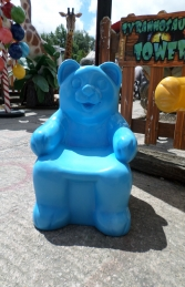 Gummy Bear Chair ( JR S-053)