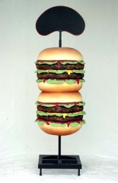 Hamburger 6ft (JR 1381) - Thumbnail 02