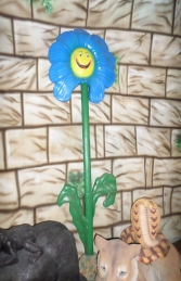 Flower Yardstick (JR 140105) - Thumbnail 01
