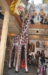 Giraffe 12ft (JR 090070)