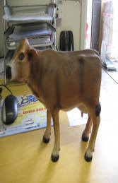 Mini Cow - Jersey (JR 0012) - Thumbnail 01