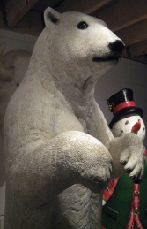 Polar Bear Standing (JR 110036) - Thumbnail 03